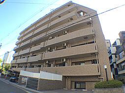 リーガル神戸元町[1104号室]の外観