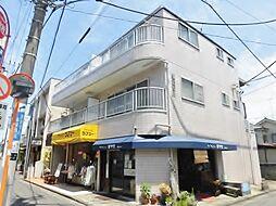 神奈川県横浜市瀬谷区瀬谷3丁目の賃貸マンションの外観
