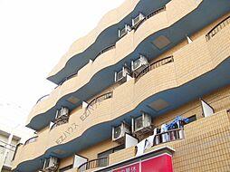 アークハイツ[3階]の外観