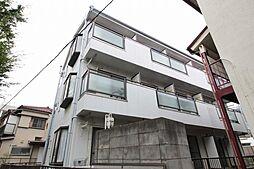 第二コーポユーカリ[1階]の外観