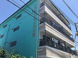 BRUNO住之江公園[2階]の外観