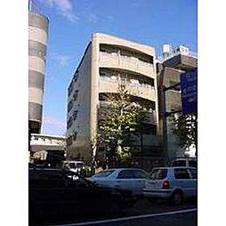 第二豊明ビル[2階]の外観