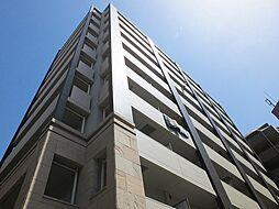 エヴァステージ梅田WEST[5階]の外観