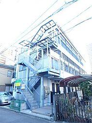 ライフマンションY・M・K[203号室]の外観