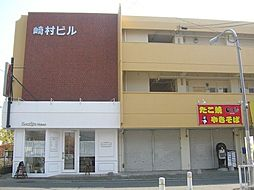 崎村ビル[303号室]の外観