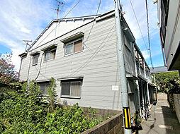 河内松原駅 1.0万円