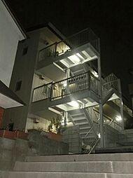 テラスタマガワ[1階]の外観