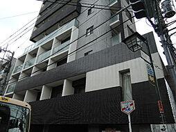 エクセリア二子多摩川[2階]の外観