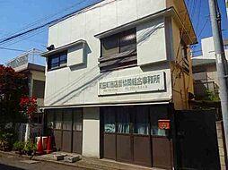 遠藤貸家[2号室]の外観