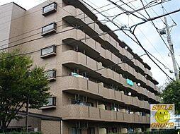 コンフォール瑞江I[4階]の外観