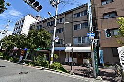 栄コーポ[3階]の外観
