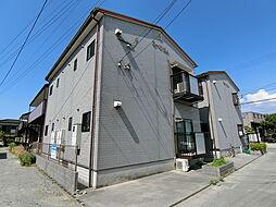 コーポ杏 A[102号室]の外観