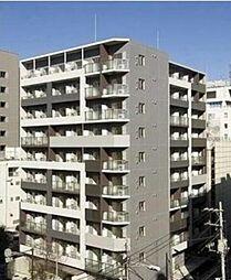 グランフォース横浜関内[203号室]の外観