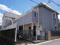 岡崎レジデンス[105号室]の外観