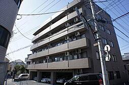 エイトク上大岡[4階]の外観