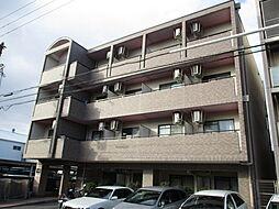 サザンウィンド136[2階]の外観