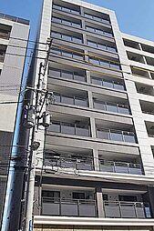 グランパーク平尾[8階]の外観