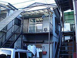 和田町駅 2.2万円