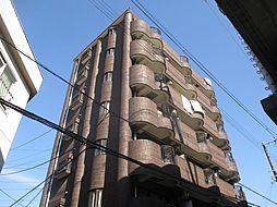 ハイムディローゼ[4階]の外観