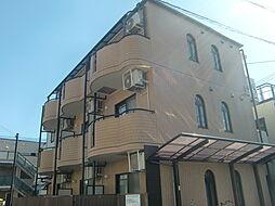 カサイマンション[3階]の外観