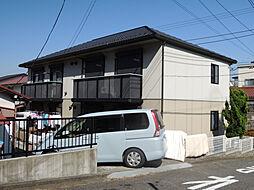 ジュピテ鎌倉[102号室]の外観