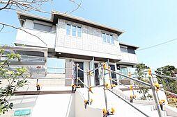阪急神戸本線 夙川駅 徒歩17分の賃貸アパート
