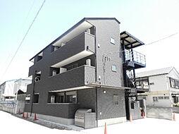 プロローグ本八幡[2階]の外観