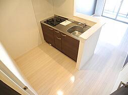 デ・クメール滑石のキッチン