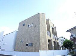 stage吉塚[101号室]の外観