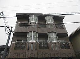 IBC白鷺[1階]の外観