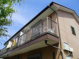 クルンテープツー(クルンテープ2)[2階]の外観