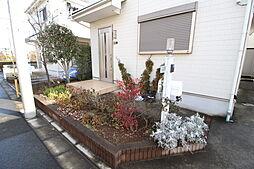 [一戸建] 東京都東村山市久米川町1丁目 の賃貸【/】の外観