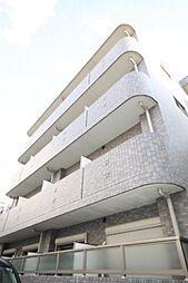 メゾンプロムナード[2階]の外観