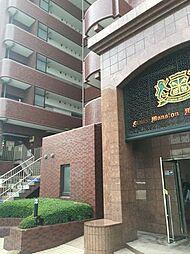ライオンズマンション姪浜第2[504号室]の外観