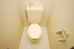 メゾンクレールのトイレ