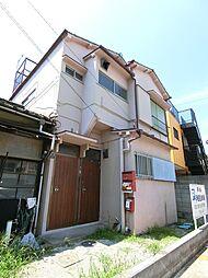 第2戸田荘[2階]の外観