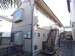 タキハウス[1階]の外観