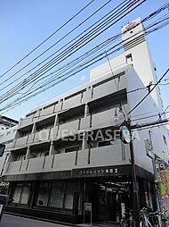 ロイヤルハイツ梅田II[2階]の外観