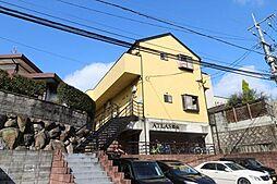 アトラス松山[205号室]の外観