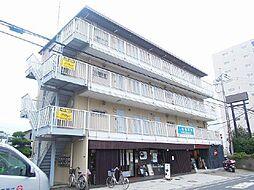 サンハイムKAZU[2階]の外観