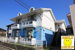 千葉県浦安市今川1の賃貸アパートの外観