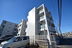 神奈川県相模原市中央区小町通1丁目の賃貸マンションの外観