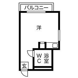 中洲川端駅 2.9万円