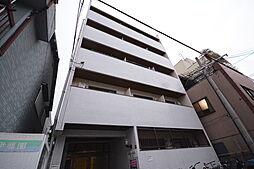 EIGHTCOURT宿院[5階]の外観