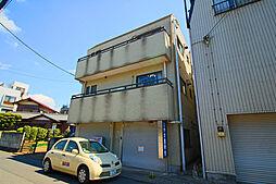 カーサ・ユミ[2階]の外観
