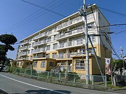 加古川城ノ宮住宅[4-302号室]の外観