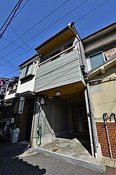 [テラスハウス] 大阪府松原市天美南2丁目 の賃貸【/】の外観