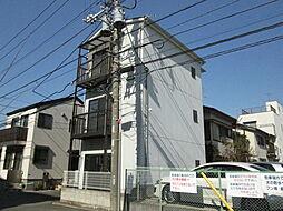 田尻アパート[101号室]の外観