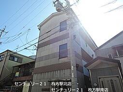 フォレスト21[3階]の外観
