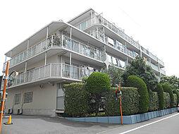 洋伸大倉山マンション[305号室]の外観